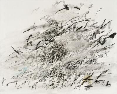 Julie Mehretu, 'Battle Drawing (after C.)', 2014