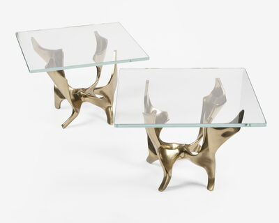 Fred Brouard, 'Side Tables', 20th Century