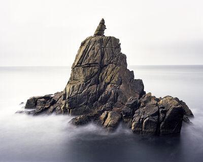 Robin Friend, 'Rock', 2008