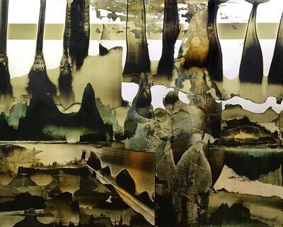 Pierre-Yves Girard, 'Ecotone 1', 2019
