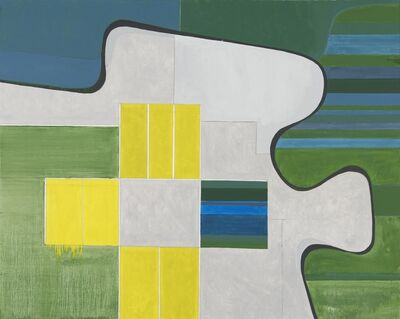 Javier Arizmendi, 'Landscape no. 4', 2018