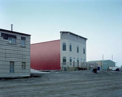 Alec Soth, 'Nome, Alaska', 2008