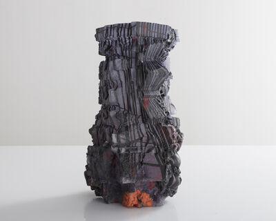 Thaddeus Wolfe, 'Unique Assemblage vessel', 2017