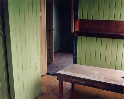 Orri, 'Interiors / innviðir #55', 2013