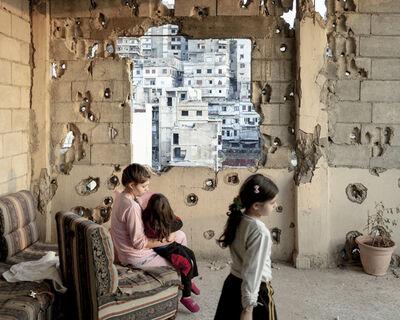Lorenzo Meloni, 'LEBANON. Tripoli. November 2013.', 2013