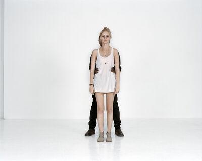 Clifford Owens, 'Fuck Me!', 2011