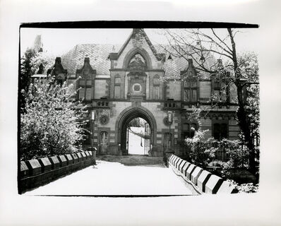 Andy Warhol, 'Andy Warhol, Photograph of Chelsea Convent, 1981', 1981