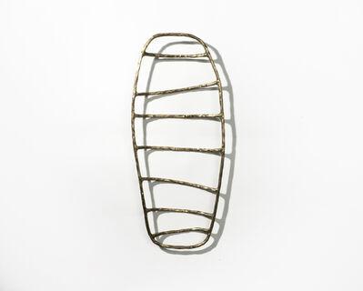 Steven Haulenbeek, 'Fishbone Object 1', 2017
