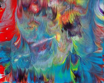 Alexandra Romano, 'Free Spirit No 7', 2016