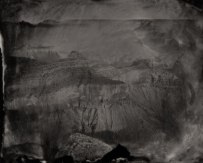 Eric Overton, 'Grand Canyon #1', 2015