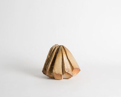 Eric Astoul, 'Glazed Ceramic Sculpture', La Borne, France, 2012