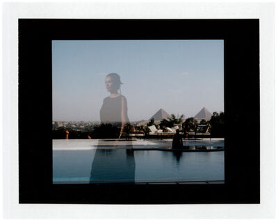Philip-Lorca diCorcia, 'Untitled', not dated