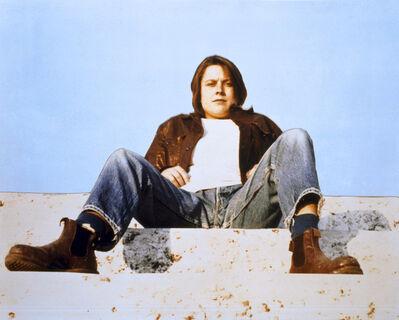 Sarah Lucas, 'Divine', 1991