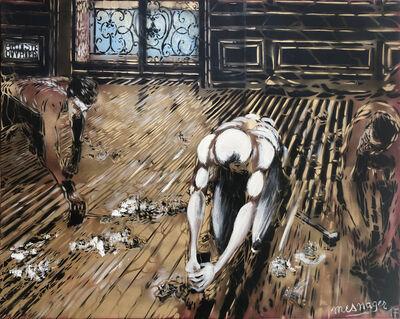 Jérôme Mesnager & Artiste-Ouvrier, '115 de 2017', 2017