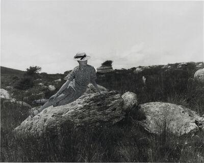 Goshka Macuga, 'Unfamiliar Aspect of a Familiar Monster', 2007