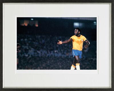 Pelé, 'The Heart Of The King', 2016