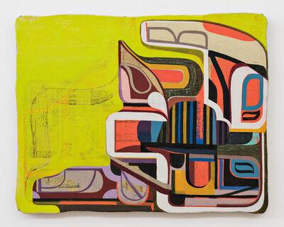 Tom Burckhardt, 'Sneaker', 2016