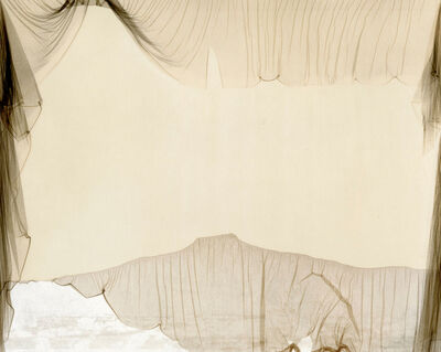 Caitlyn Soldan, 'Cerro Pedernal Study', 2019