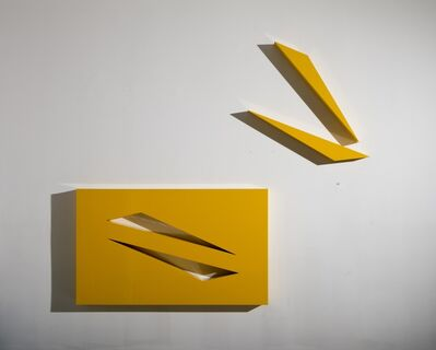 Lori Cozen-Geller, 'Flight', 2012