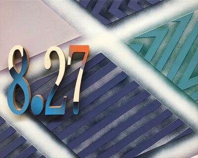 Xu Qu, '8.27', 2020