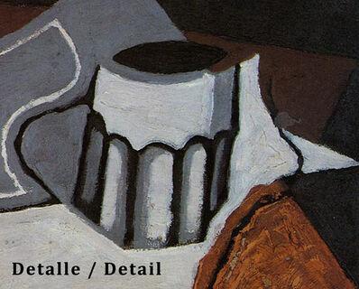 Juan Gris, 'Still life', 1926
