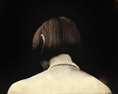 Éric Antoine, 'Gesa's ear', 2019