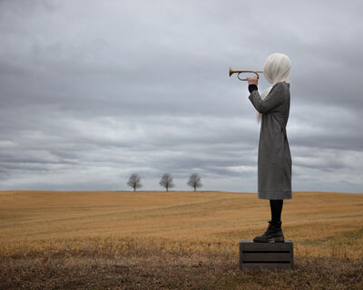 Patty Maher, 'You, An Orchestra', 2020