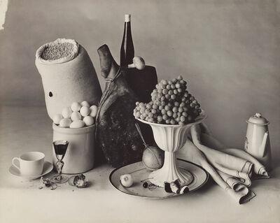 Irving Penn, 'New York Still Life', 1947