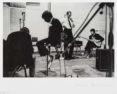 George Martin, 'Summer of Love', 2006