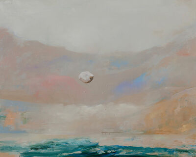 Thomas Frontini, 'The Sky is Falling #2', 2018