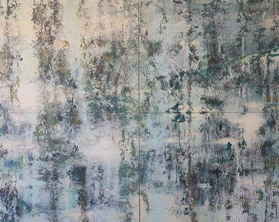 Fiona Weedon, 'Boira i Llum (mist and light)', 2019