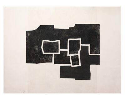 Eduardo Chillida, 'Banatu', 1971