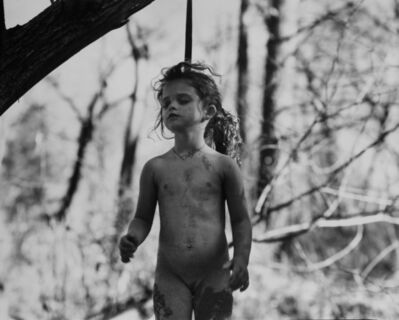 Sally Mann, 'The terrible picture', 1989