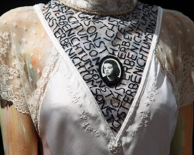 Sabine Dehnel, 'MONA XIV, Sophie Scholl ', 2015