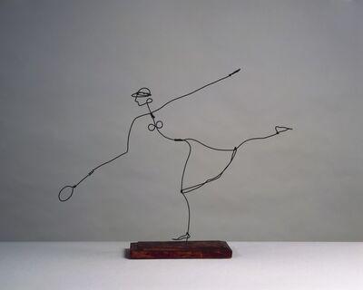 Alexander Calder, 'Helen Wills', 1927