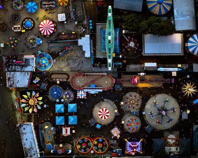 Jeffrey Milstein, 'Coney Island', 2015