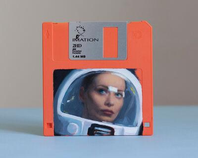 SJ Fuerst, 'Astronaut Orange'
