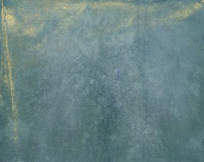 Makoto Fujimura, 'Silence and Beauty - Icon 寂靜•美 - 像', 2016
