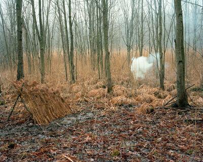 Jeremy Chandler, 'Blind & Smoke', 2013