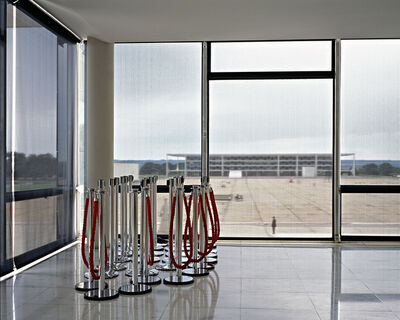 Thomas Florschuetz, 'Enclosure Brasili 12', 2008