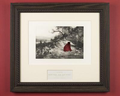 Brandon Ballengée, 'RIP California Grizzly Bear:  After Thomas Hill, 1888', 2014