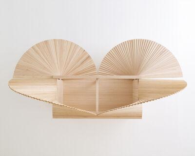 Sebastian Errazuriz, 'Fan cabinet', 2018