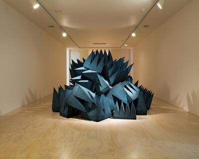 Lutz Bacher, 'Magic Mountain', 2015