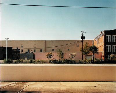 Stephen Shore, 'Cumberland Street, Charleston, South Carolina 3/8/1975', 2000