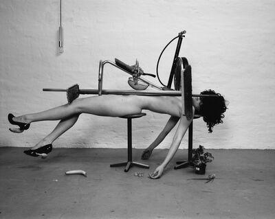Melanie Bonajo, 'Furniture Bondage 2007-2009 (Sarah)', 2007 -2009