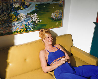 Larry Sultan, 'Chandler Boulevard, from the series The Valley'