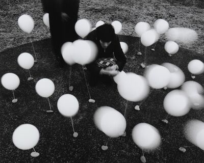 Hitoshi Fugo, 'On the Circle 29', 2008