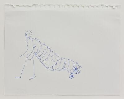 Jana Sterbak, 'Condition', 1995