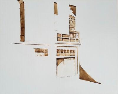 Margaret Noel, 'Façade II', 2017