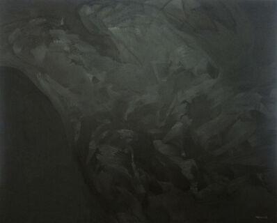 Pere Coll, 'Knight', 2017